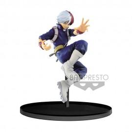 Figurine My Hero Academia Colosseum Billboard Charts Shoto Todoroki