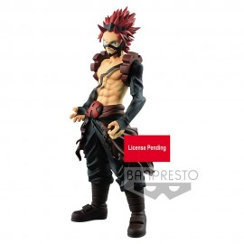 Figurine My Hero Academia Age of Heroes Red Riot