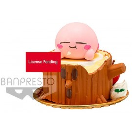Figurine Kirby Paldoce Collection Vol. 1 Kirby Version B