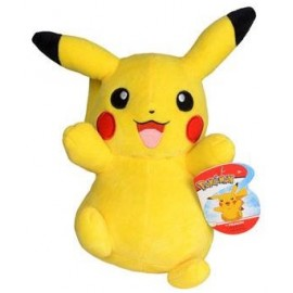 Figurine en peluche Pokémon Pikachu