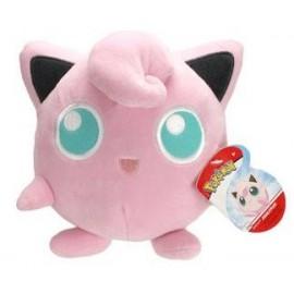 Figurine en peluche Pokémon Rondoudou