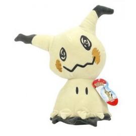 Figurine en peluche Pokémon Mimiqui