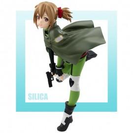 Figurine Sword Art Online Alicization SSS Silica