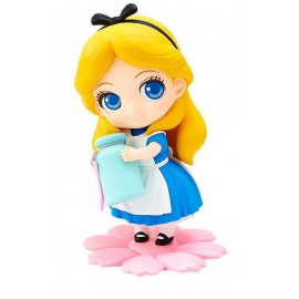 Figurine Alice Au Pays des Merveilles Sweetiny Disney Characters Alice