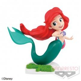 Figurine Disney La Petite Sirène Comic Princess Ariel