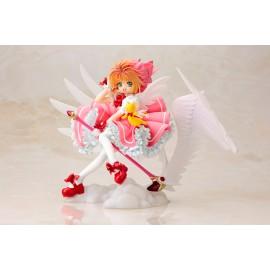 Figurine Cardcaptor Sakura ARTFXJ 1/7 Sakura Kinomoto