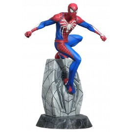 Statuette Spider-Man 2018 Marvel Video Game Gallery Spider-Man
