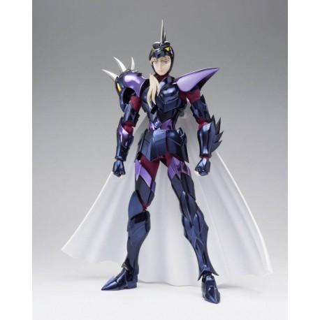Figurine Saint Seiya Myth Cloth EX Alpha Dubhe Siegfried