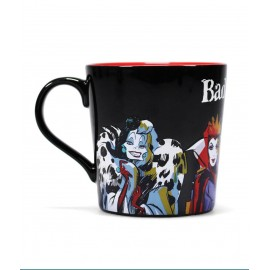 Mug Disney Bad Girls