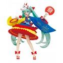 Figurine Vocaloid Hatsune Miku 2nd Season Summer Version