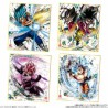 Carte Dragon Ball Shikishi Art Special