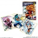 Boite de 10 cartes Dragon Ball Shikishi Art Special