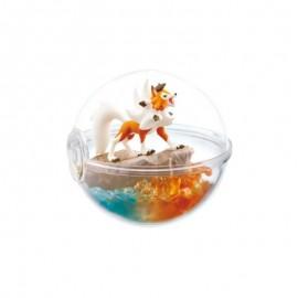 Pokemon Terrarium Collection EX Alola 2 Lougaroc