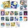 Boite de 10 cartes Pokémon Shikishi Art Special