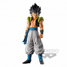 Figurine Dragon Ball Z Super Master Stars Piece Gogeta The Brush III *PRECO*