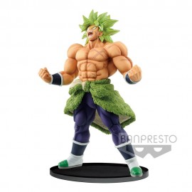 Figurine Dragon Ball Super BWFC Special Broly *PRECO*
