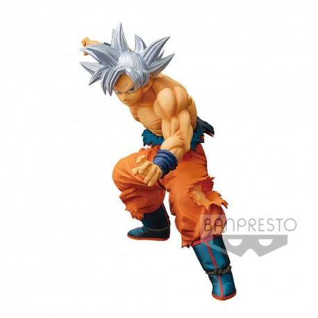 Figurine Dragon Ball Super Maximatic The Son Goku
