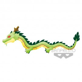 Figurine en peluche Dragon Ball Super Shenron