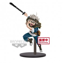 Figurine Black Clover DXF Asta Version A