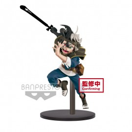 Figurine Black Clover DXF Asta Version B