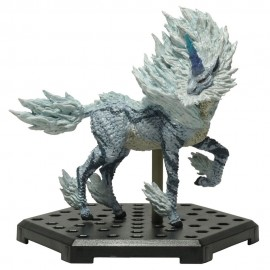 Figurine Monster Hunter CFB MH Standard Model Plus Vol. 12 Kirin