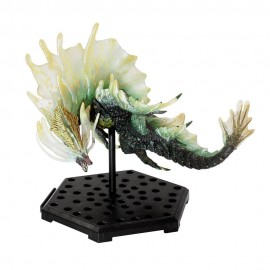 Figurine Monster Hunter CFB MH Standard Model Plus The Best Vol. 7 & 8 Amatsu