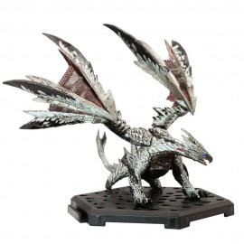 Figurine Monster Hunter CFB MH Standard Model Plus The Best Vol. 7 & 8 Valstrax