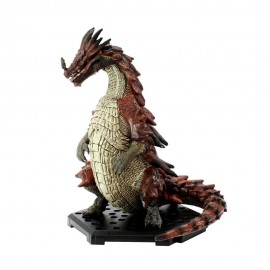 Figurine Monster Hunter CFB MH Standard Model Plus The Best Vol. 7 & 8 Lao-Shan Lung