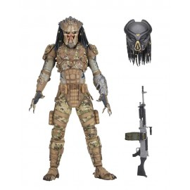 Figurine The Predator Ultimate Emissary 2