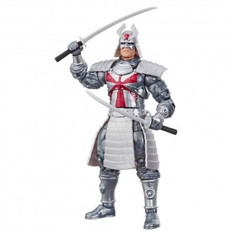 Figurine Marvel Legends Wave 1 Retro Uncanny X-Men Silver Samurai *PRECO*