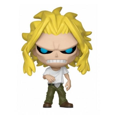 Figurine My Hero Academia POP! All Might (Weakened)