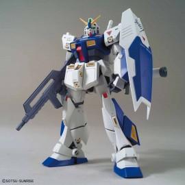 "Maquette Gundam 0080 MG 1/100 RX-78NT-1 Gundam ""Alex"""