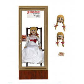 Figurine The Conjuring Universe Ultimate Annabelle