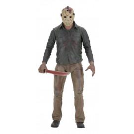 Figurine Vendredi 13 chapitre 4 Ultimate Jason