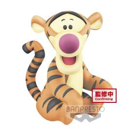 Figurine Winnie L'Ourson Fluffy Puffy Tigger
