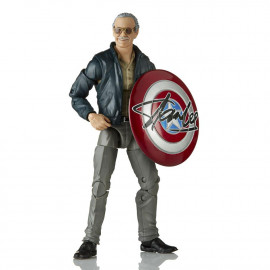 Figurine Marvel Legends (Marvel's The Avengers) Stan Lee