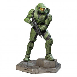 Statuette Halo Infinite Master Chief