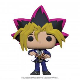 Figurine Yu-Gi-Oh! POP! Yugi Mutou