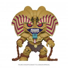Figurine Yu-Gi-Oh! POP! Oversized Exodia