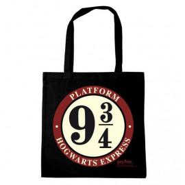 Sac shopping Harry Potter Platform 9 3/4