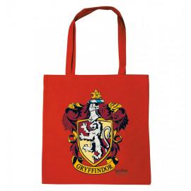 Sac shopping Harry Potter Gryffondor
