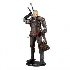 Figurine The Witcher Geralt