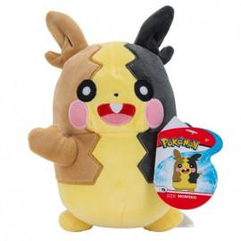 Figurine en peluche Pokémon Morpeko