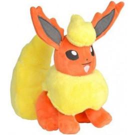 Figurine en peluche Pokémon Pyroli