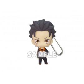 Porte-clés figurine Re:Zero Collection Figure Charm Subaru Natsuki Volume 2