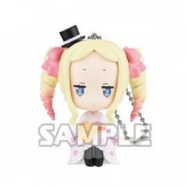 Porte-clés figurine Re:Zero Collection Figure Kimono Version Beatrice