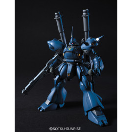 Maquette Gundam 0080 HG UC 1/144 Kampfer
