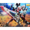Maquette Gundam SEED MG 1/100 Gundam Astray Turn Red