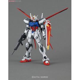 Maquette Gundam SEED MG 1/100 Aile Strike Gundam Ver. RM
