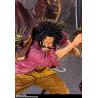 Statuette One Piece Figuarts Zero Gol D. Roger Kamusari